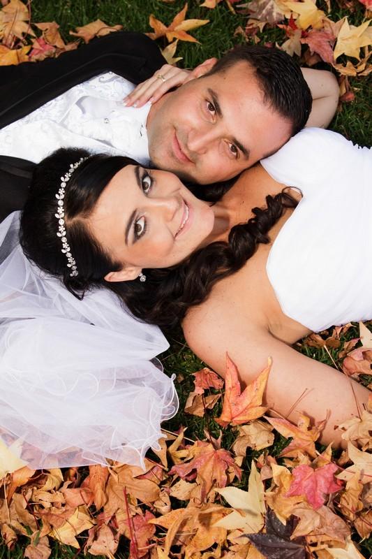 Emma and Jonathan Wedding Photos by Photobunga