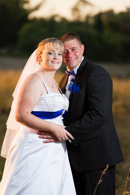 Erin and Justin wedding photos